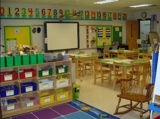 ideal-classroom